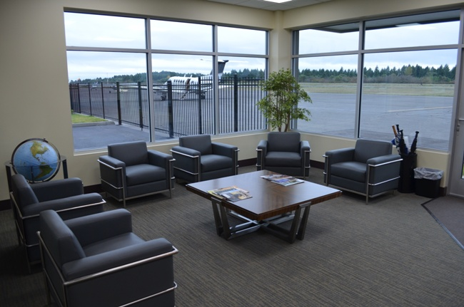 View more about Narrows Aviation Air Center Campus Photos